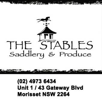 The Stables Saddlery Produce