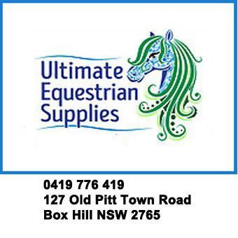 Ultimate Equestrian Supplies
